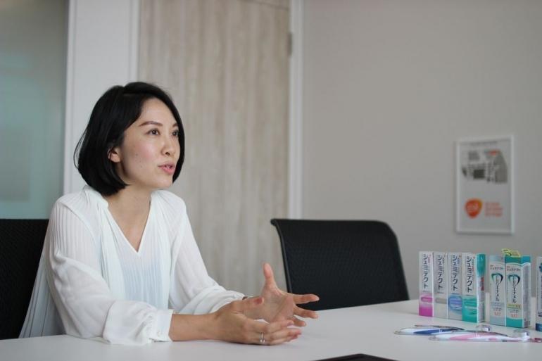 コンシューマー・ヘルスケア・ジャパン