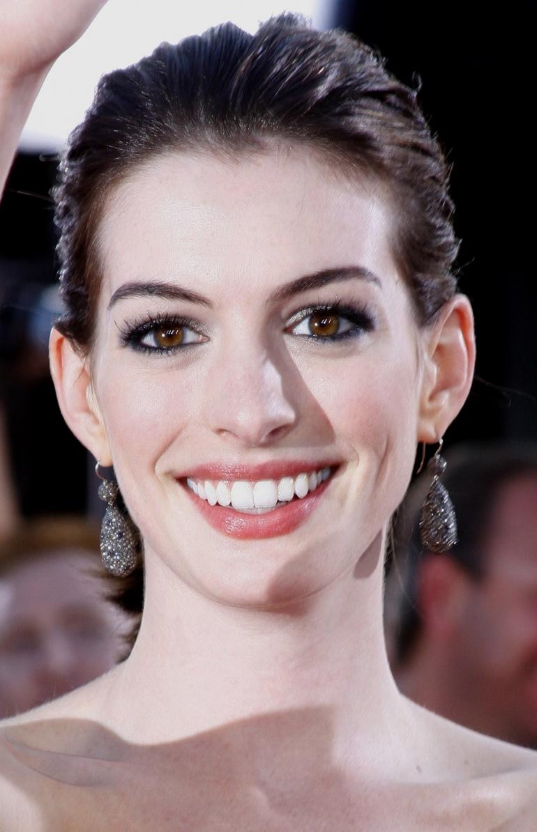 Anne Hathaway(アン・ハサウェイ)