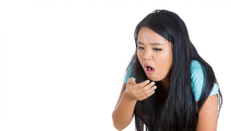 嘔吐 歯磨き